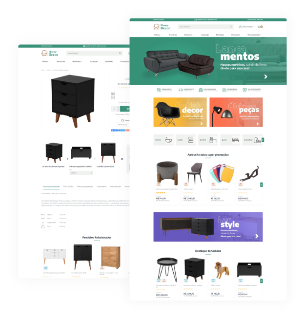 netstore v2 home decor